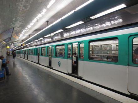 Paris Tube