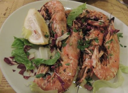 Rome4_Grilledprawn