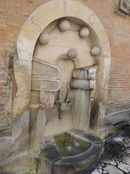 Rome4_water